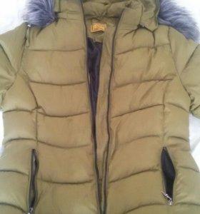 куртка (зимняя)