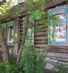 Продам дом в Шадринском районе