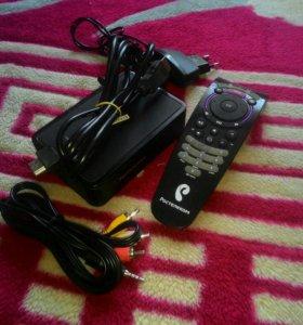 IPTV HD-MINI прошитая