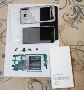 Запчасти Samsung galaxy j3 SM J320F и S3 I9300