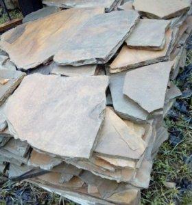 Облицовочный камень ростовский