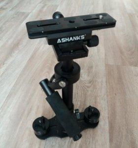 Стэдикам (стабилизатор) для фото- или видеокамеры