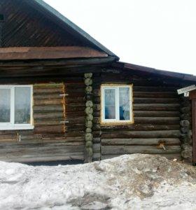 Дом 36м2
