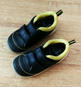 Ботинки кроссовки экко ecco biom кожа 👟👟