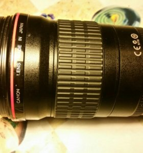 Canon EF 135mm 2.0L Usm