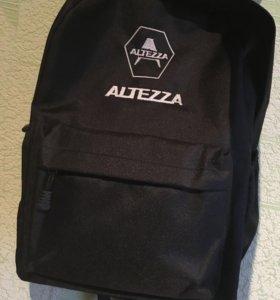 Рюкзак Altezza новый