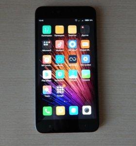 Смартфон Xiaomi redmi note 5A