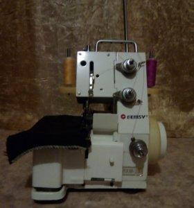 Швейная машинка (Оверлок)