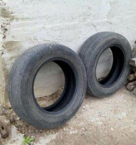 Dunlop Touring T1 R14/185/65 2шт