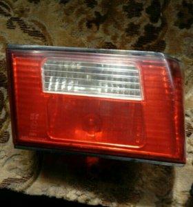 Задние фонари БМВ Е34