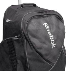 Спортивная сумка для хоккея Reebok