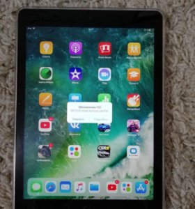 iPad new 2017 32gb Wi-Fi