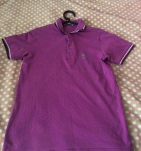 Mini рубашка