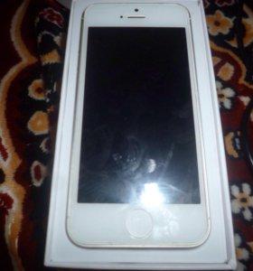 iPhone 5 срочно