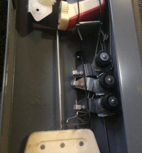 Вязальная машина Нева 5