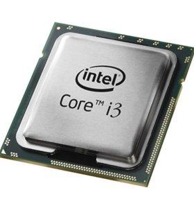 Intel Core i3 3110M 2400 Mhz