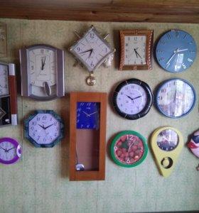 Часы настенные мелким оптом и в розницу
