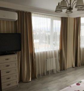 Квартира, 1 комната, 49 м²
