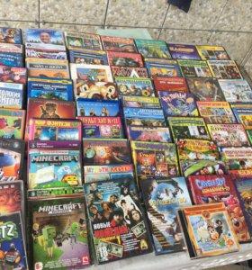 Мультики фильмы игры