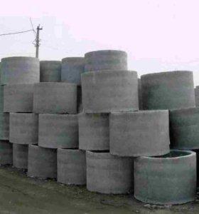 КС-7-3 от изготовителя для канализации гарантия