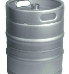 Кега под пиво на 30 л.