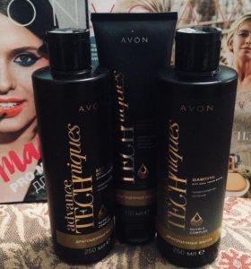 Набор для волос «Драгоценные масла» от Avon(Эйвон)