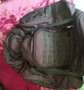 Рюкзак 80-120 литров