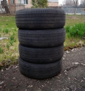 Bridgestone 215x60 r17