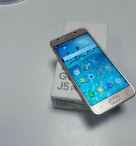 Samsumg Galaxy j5 prime