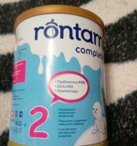 Смесь Ронтамил 2