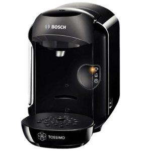 Новая Кофемашина Bosch tassimo tas1252