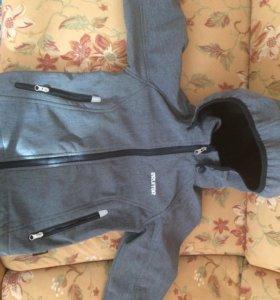 Куртка демисезонная для мальчика, 122рост