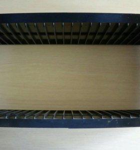 Полка для дисков/ накопитель для дисков
