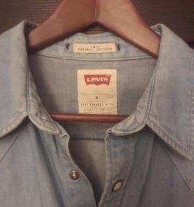 Рубашка Levis