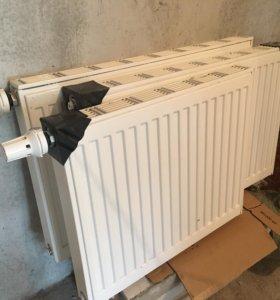 Радиаторы Prado Universal 3шт