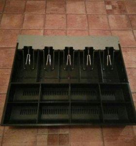Кассовый ящик