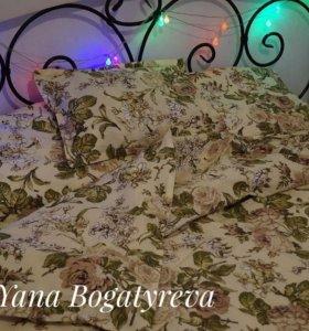Пошив постельного белья любого размера
