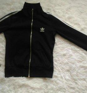 Спортивная олимпийка Adidas