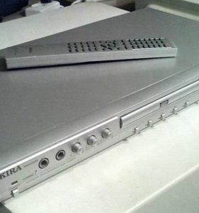 DVD плеер Akira 2102 SE