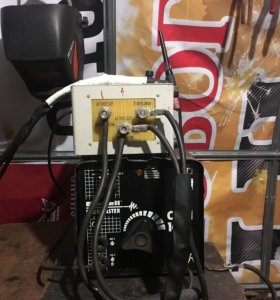 tig сварочный аппарат по алюминию