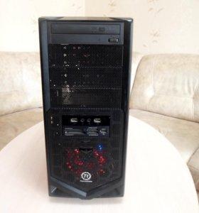 Системный блок Intel pentium G4400+GTX 660 2Gb