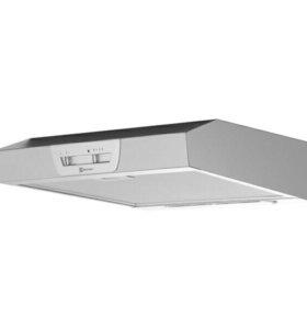 Новая вытяжка плоская 50см Electrolux EFT535X
