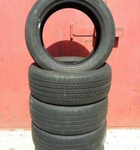 Шина Michelin Primacy, R17 215/55, 4шт.
