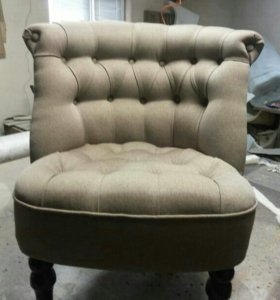 Кресло будуарная