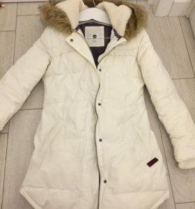 Зимнее пальто/зимний пуховик