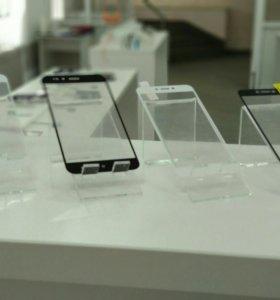 Защитные стекла на Xiaomi в наличии