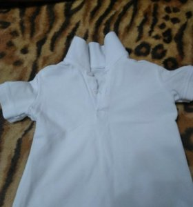Рубашка-поло,