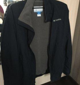 Мужская куртка Columbia