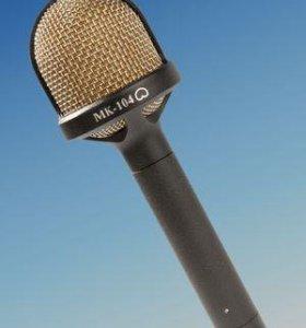 Микрофон мк-104
