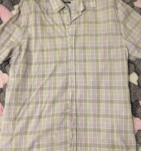 Рубашка 👕 мужская